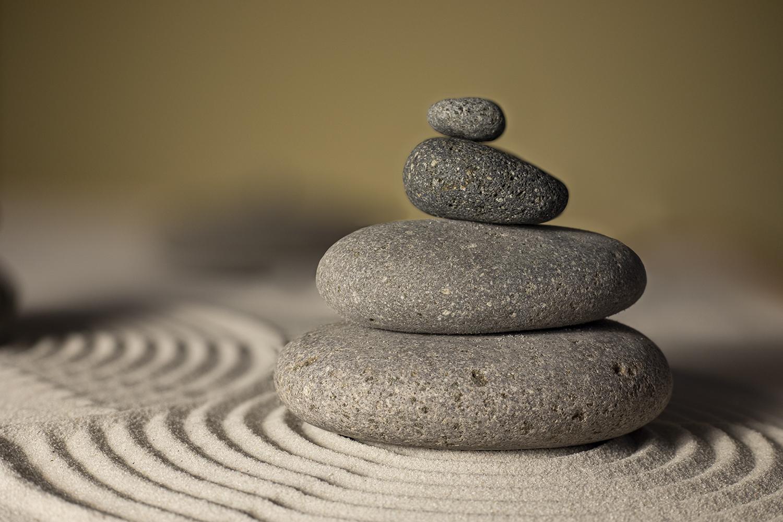 Composizione Zen...