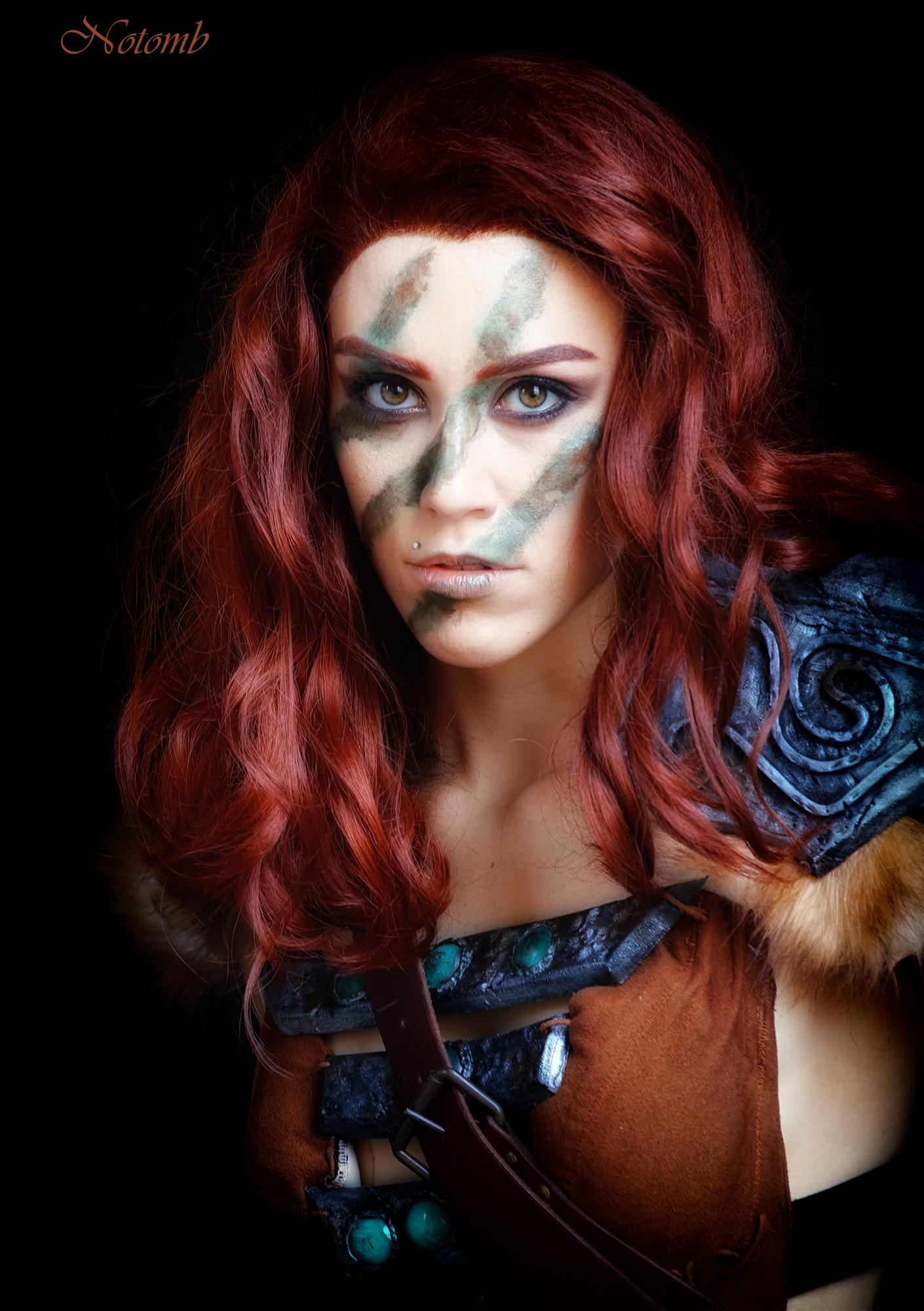 Warrior, New10...