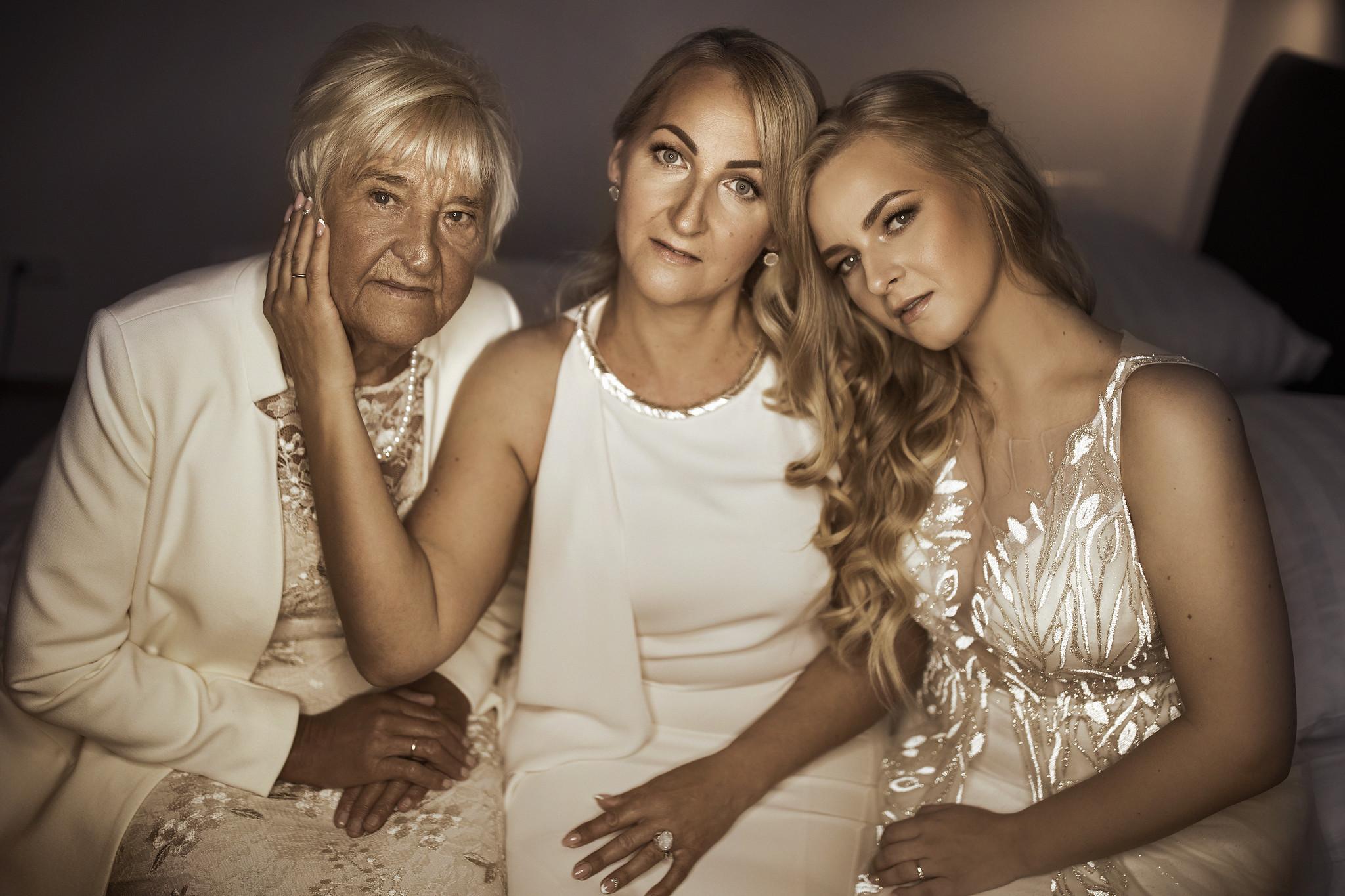 Silvija & Family...