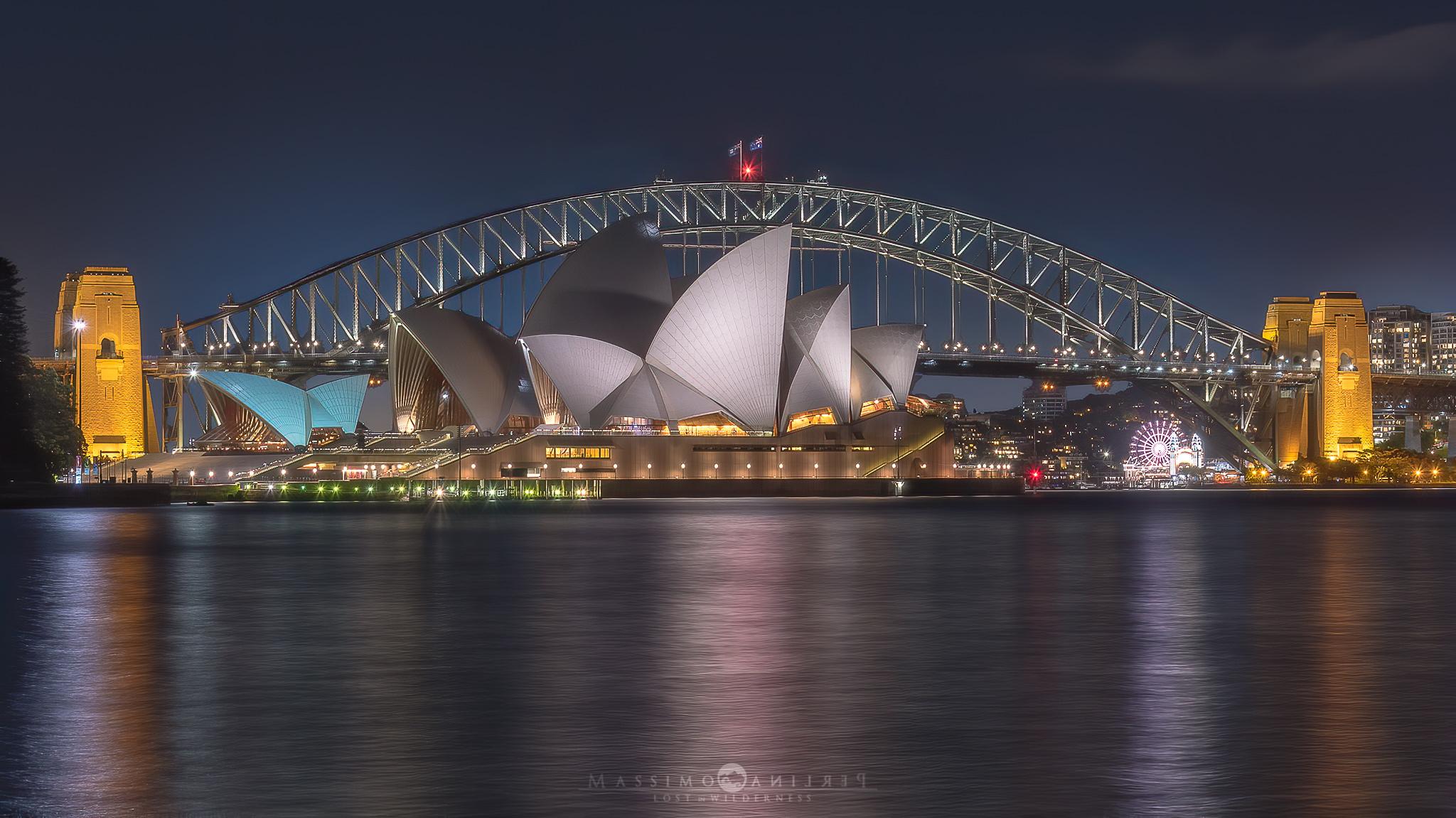 Australian Shape...