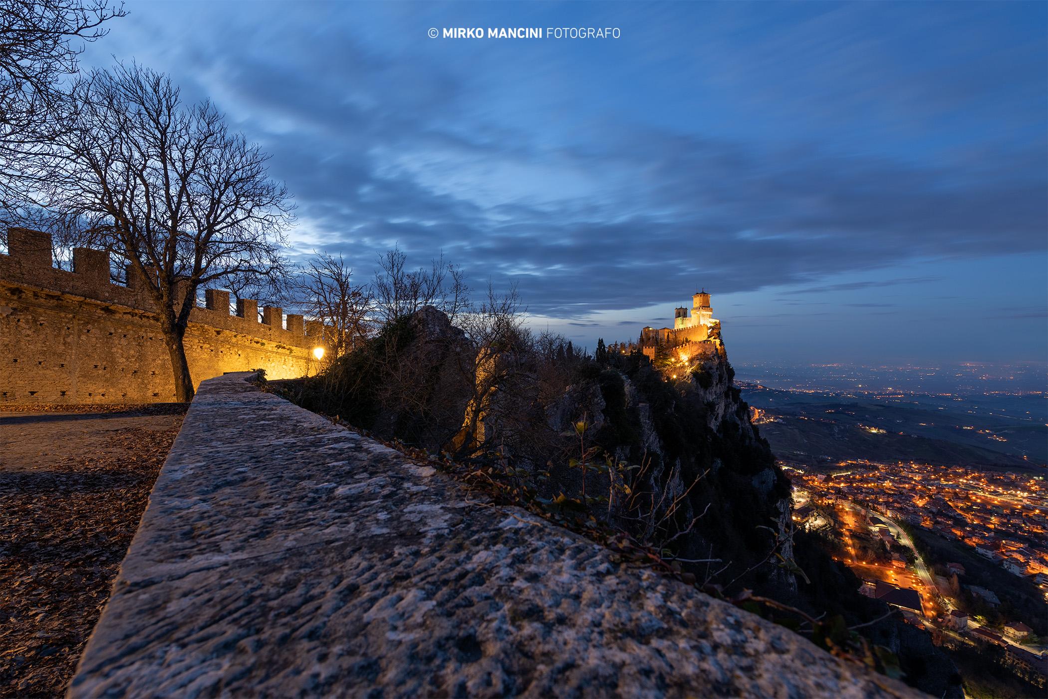 La Guaita Repubblica di San Marino...