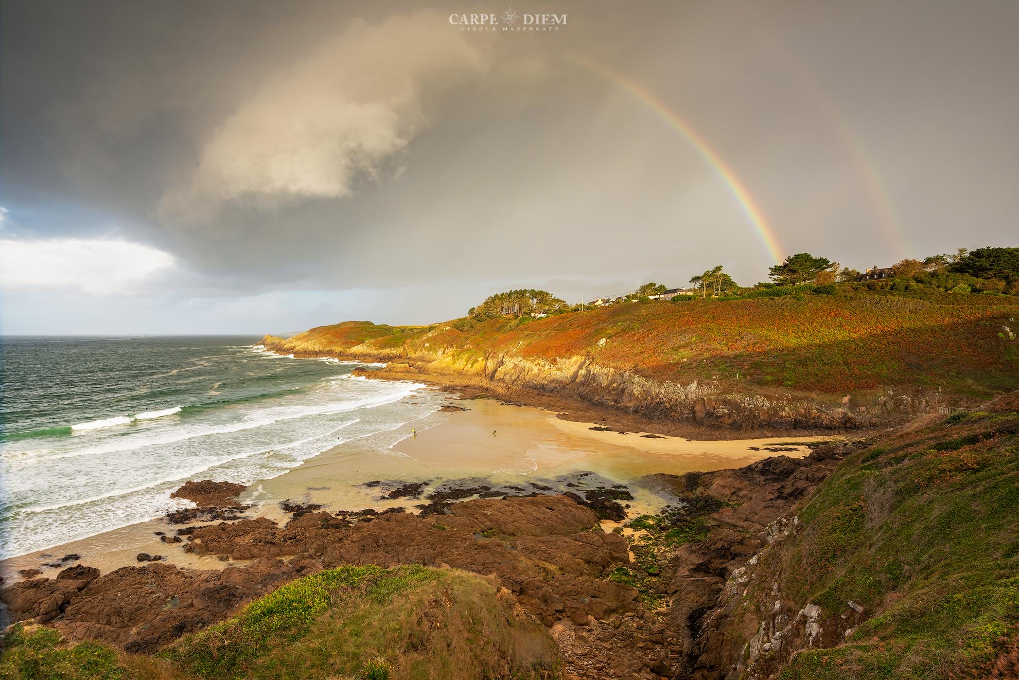 Paesaggio bretone...