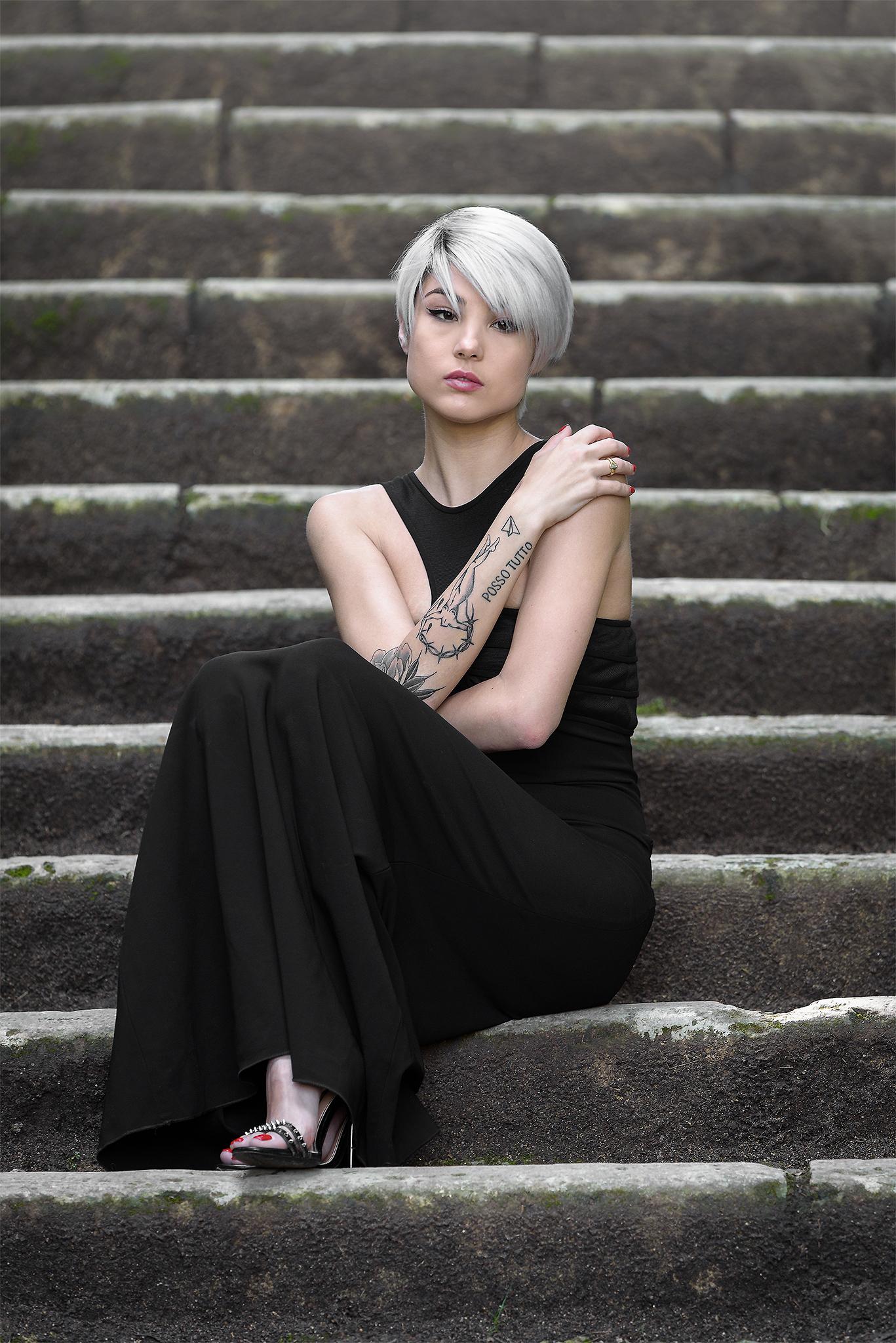 Giorgia Soleri...
