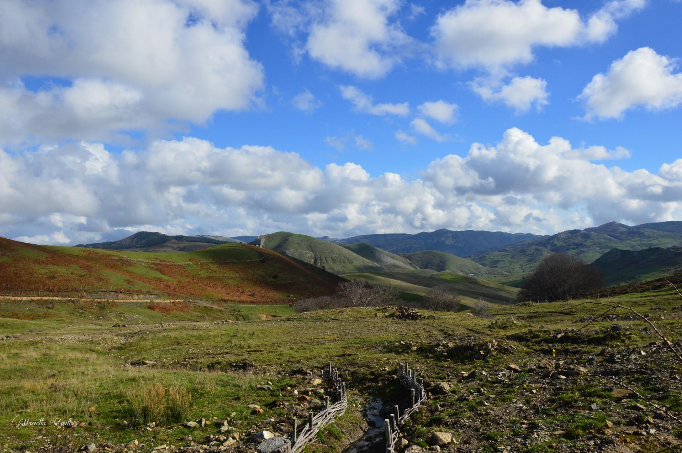 Mt.Nebrodi...