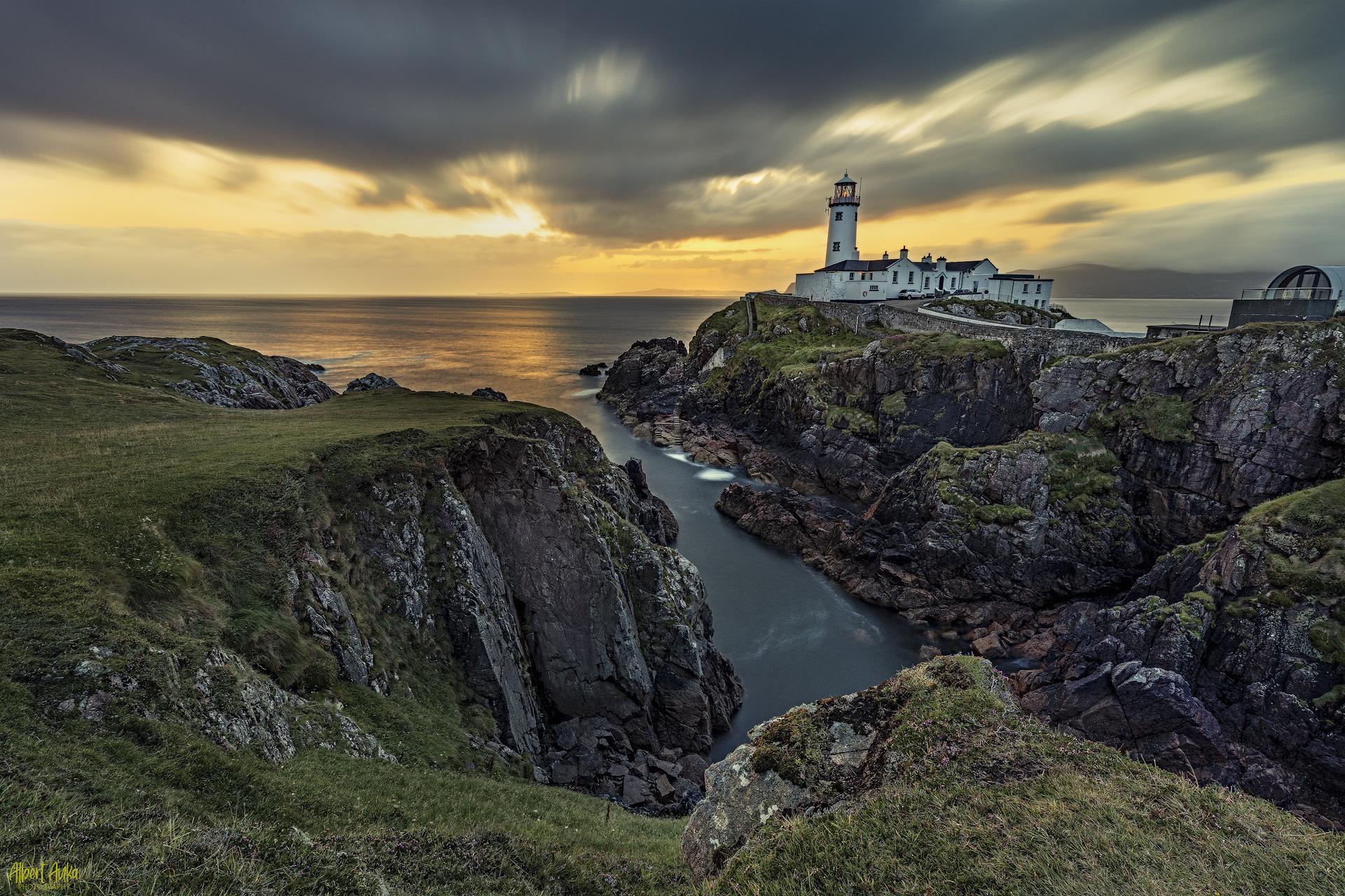 Fanad Head Lighthouse_2...