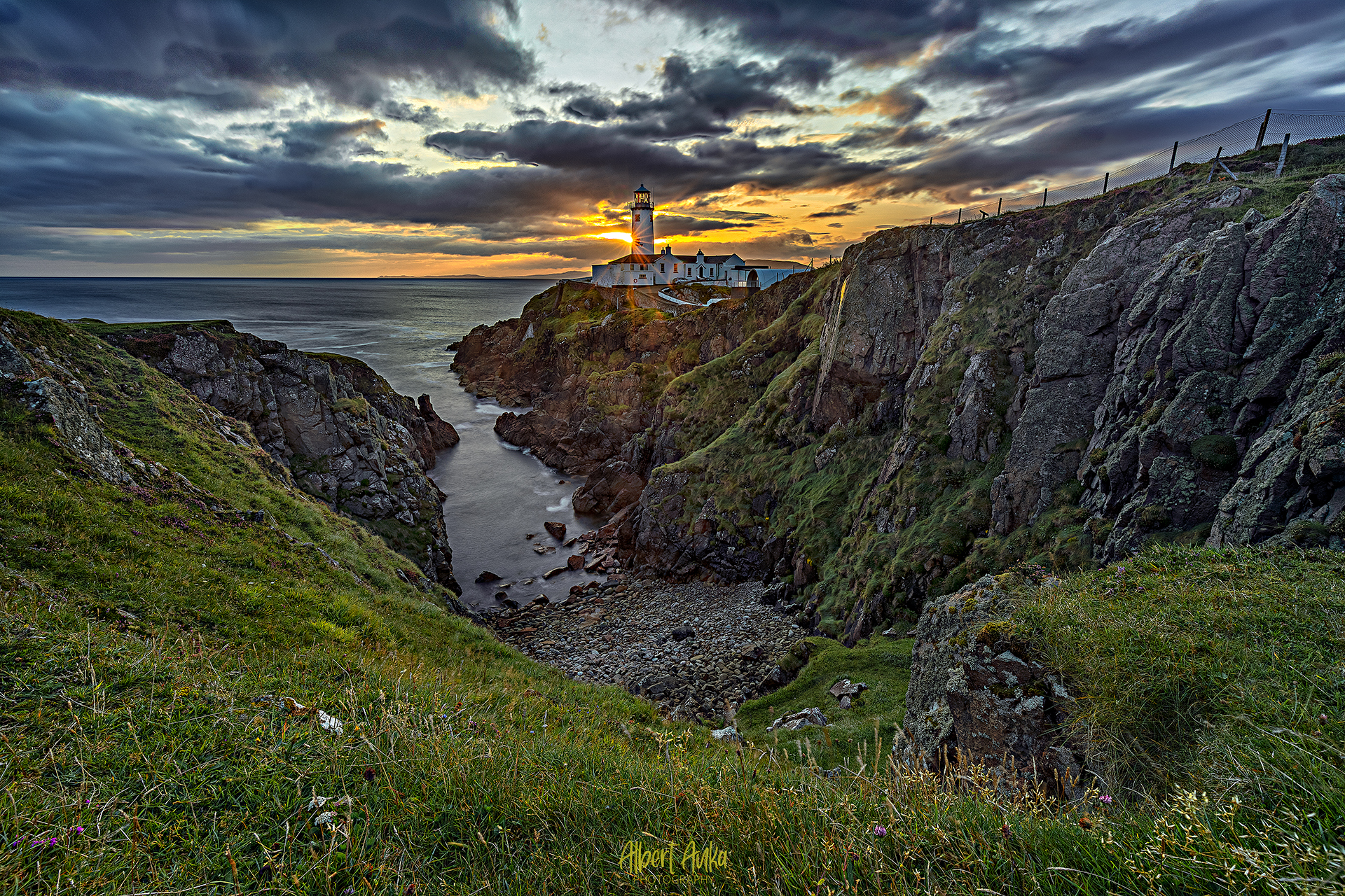 Fanad Head Lighthouse_2...