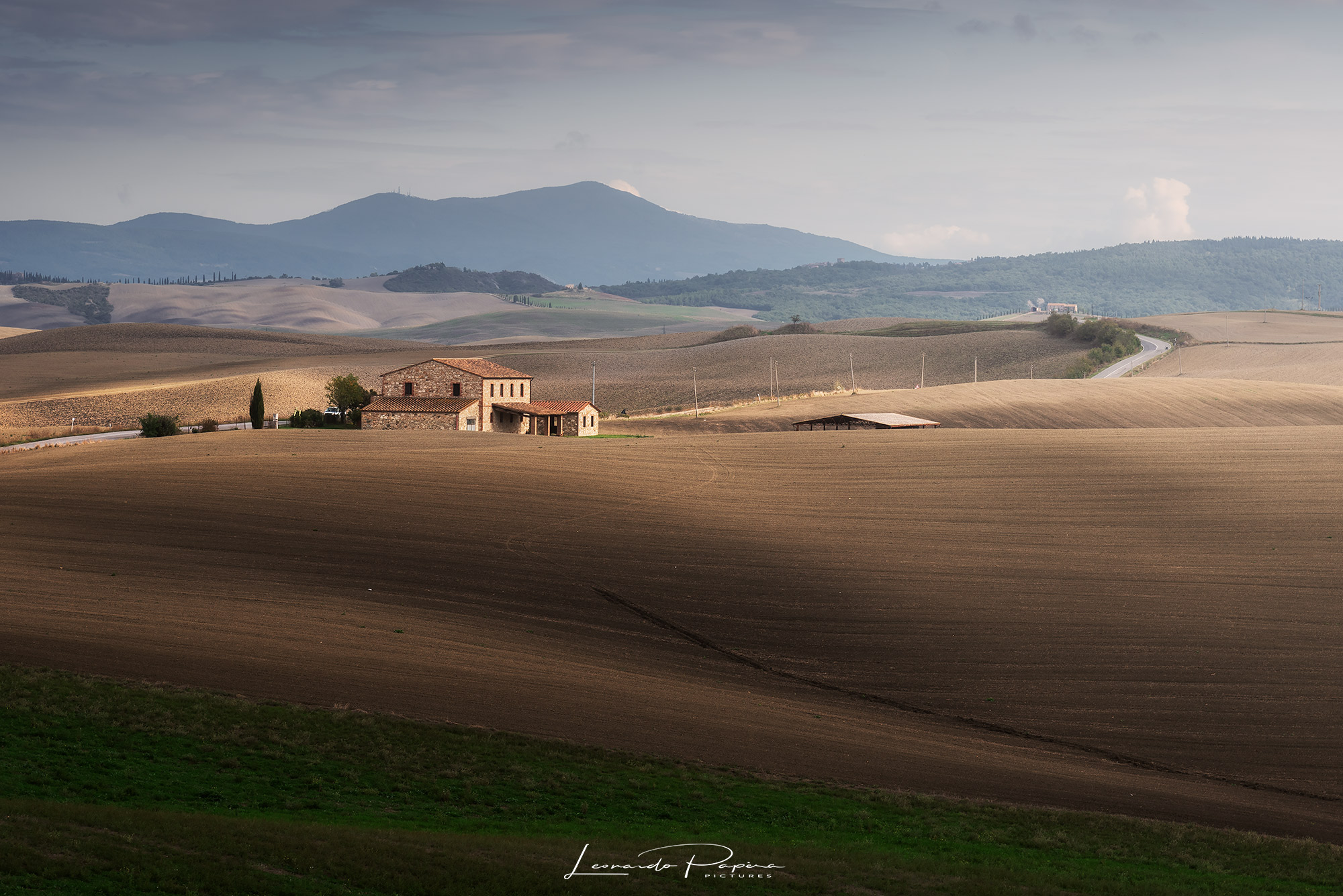Countryscape I...