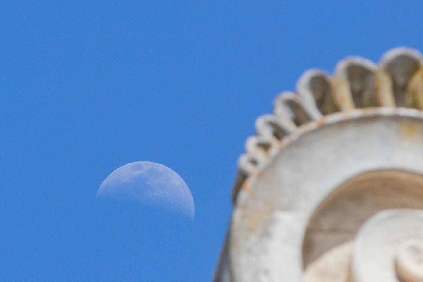 Galatin Moon...