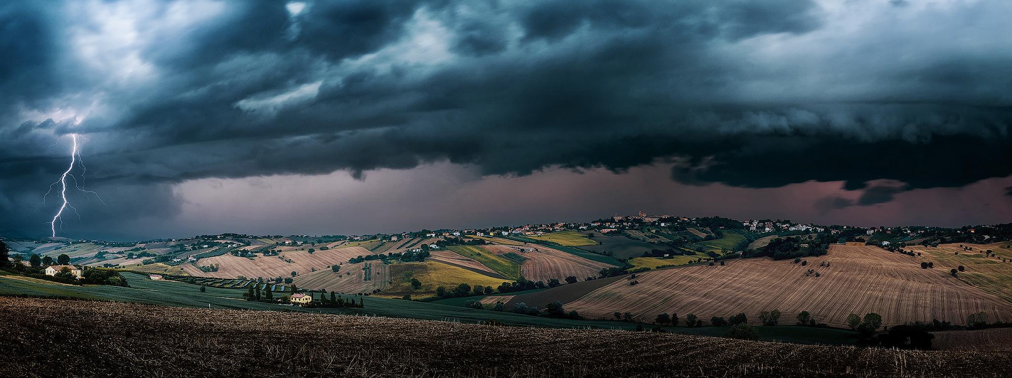 Apocalypse...