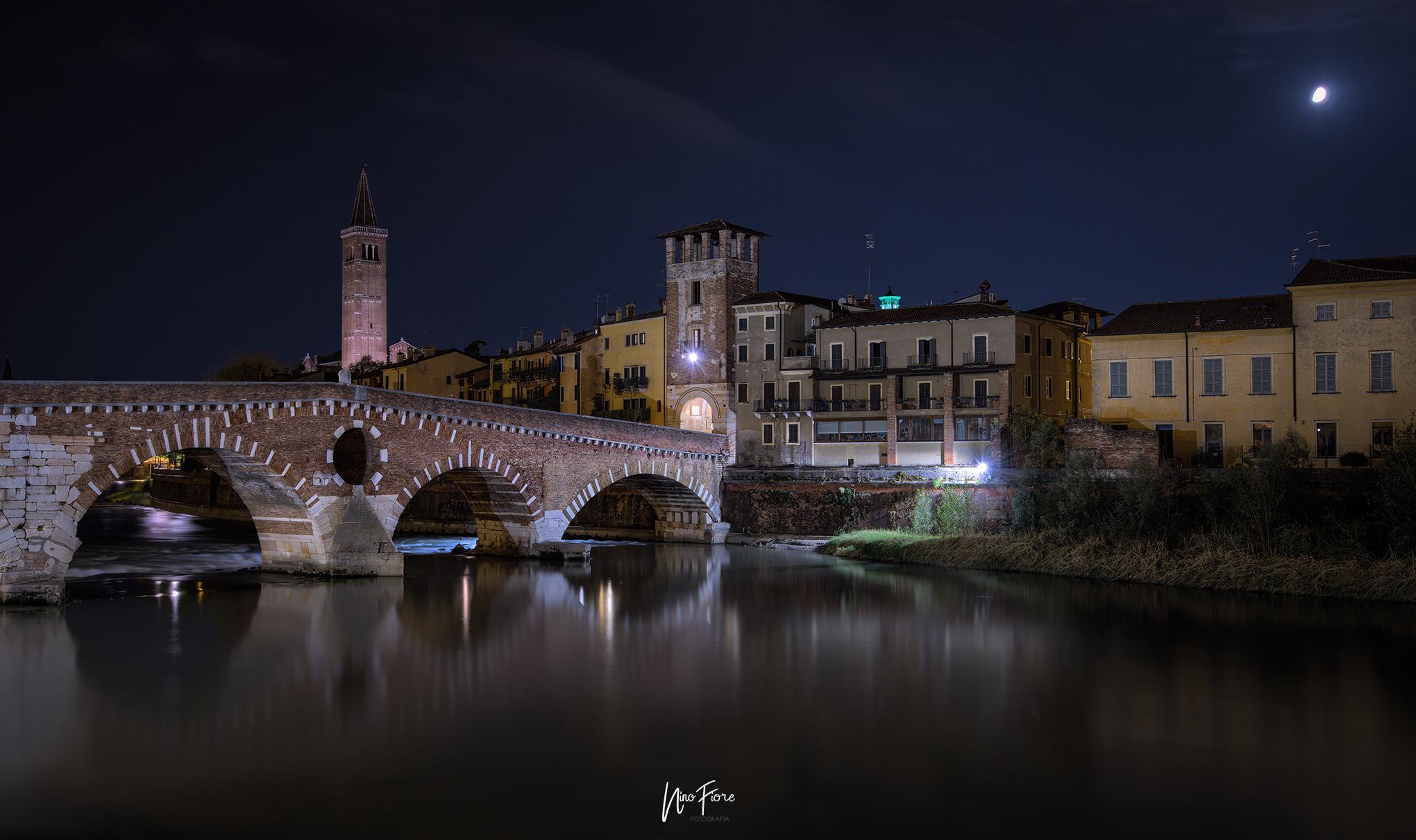 Stone Bridge ...