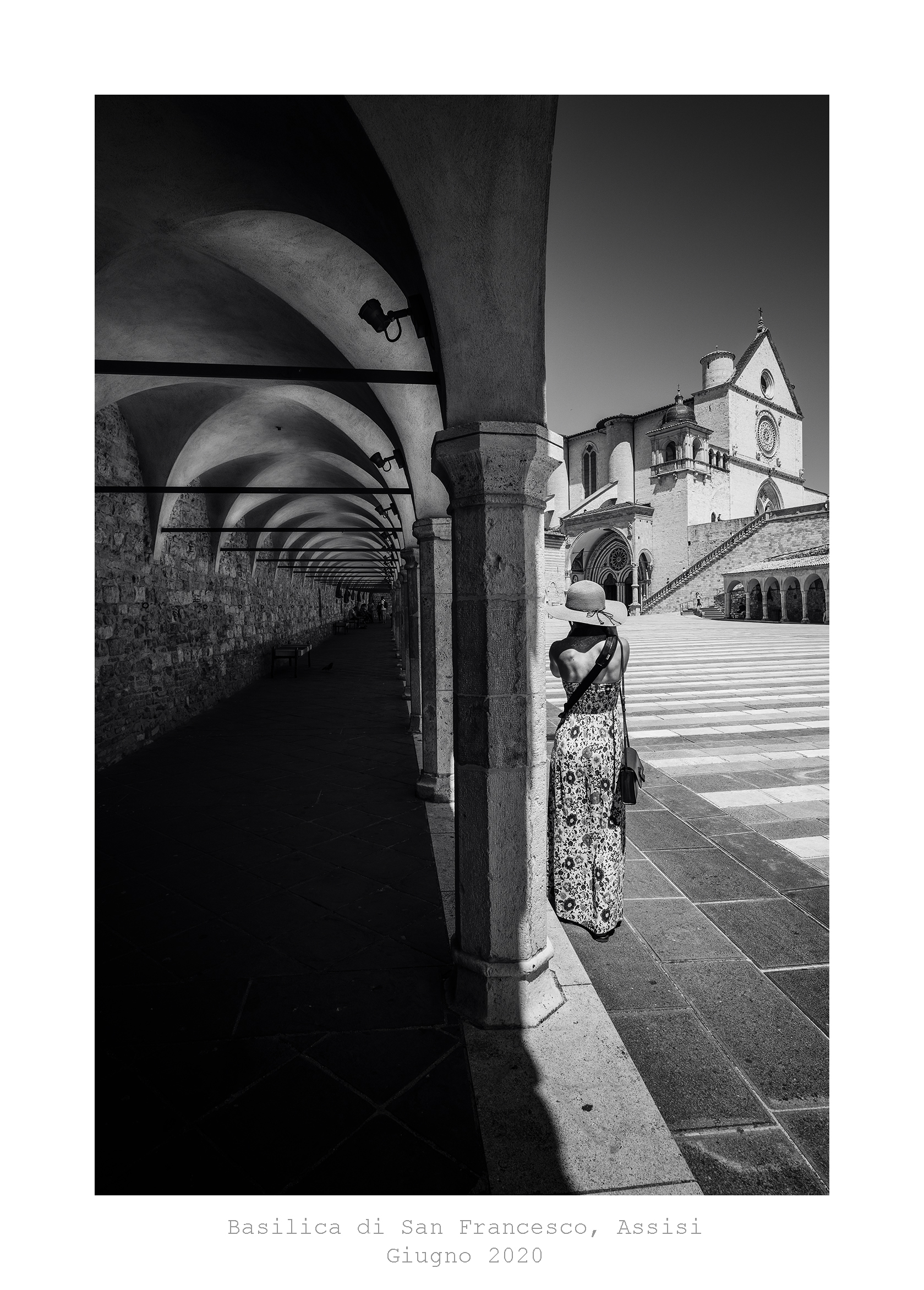 St. Francis Basilica, Assisi...