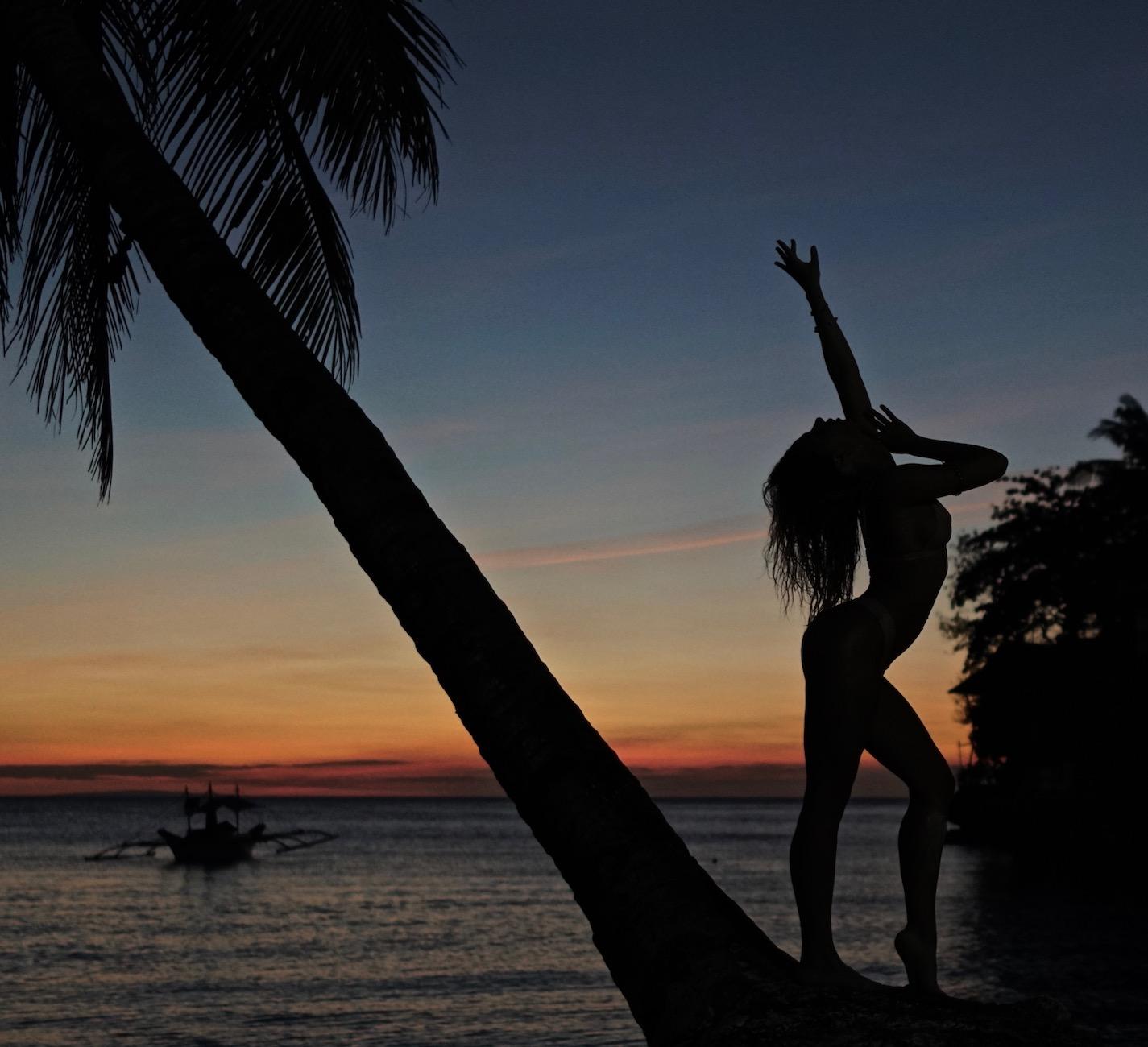 Dancer...