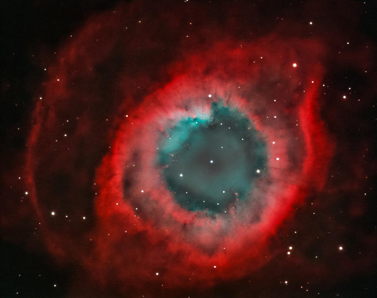 Helix Nebula...