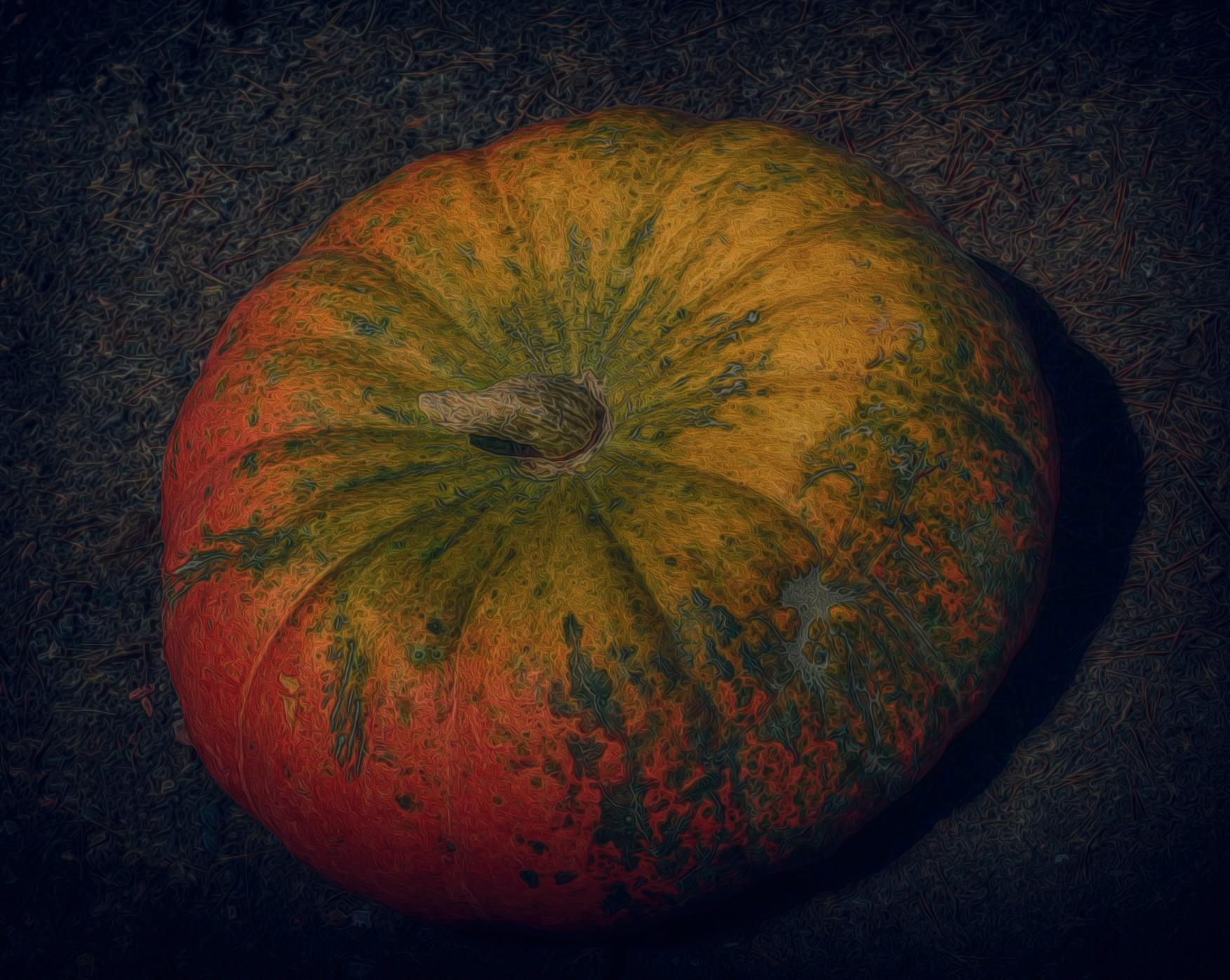 Autumn attribute...