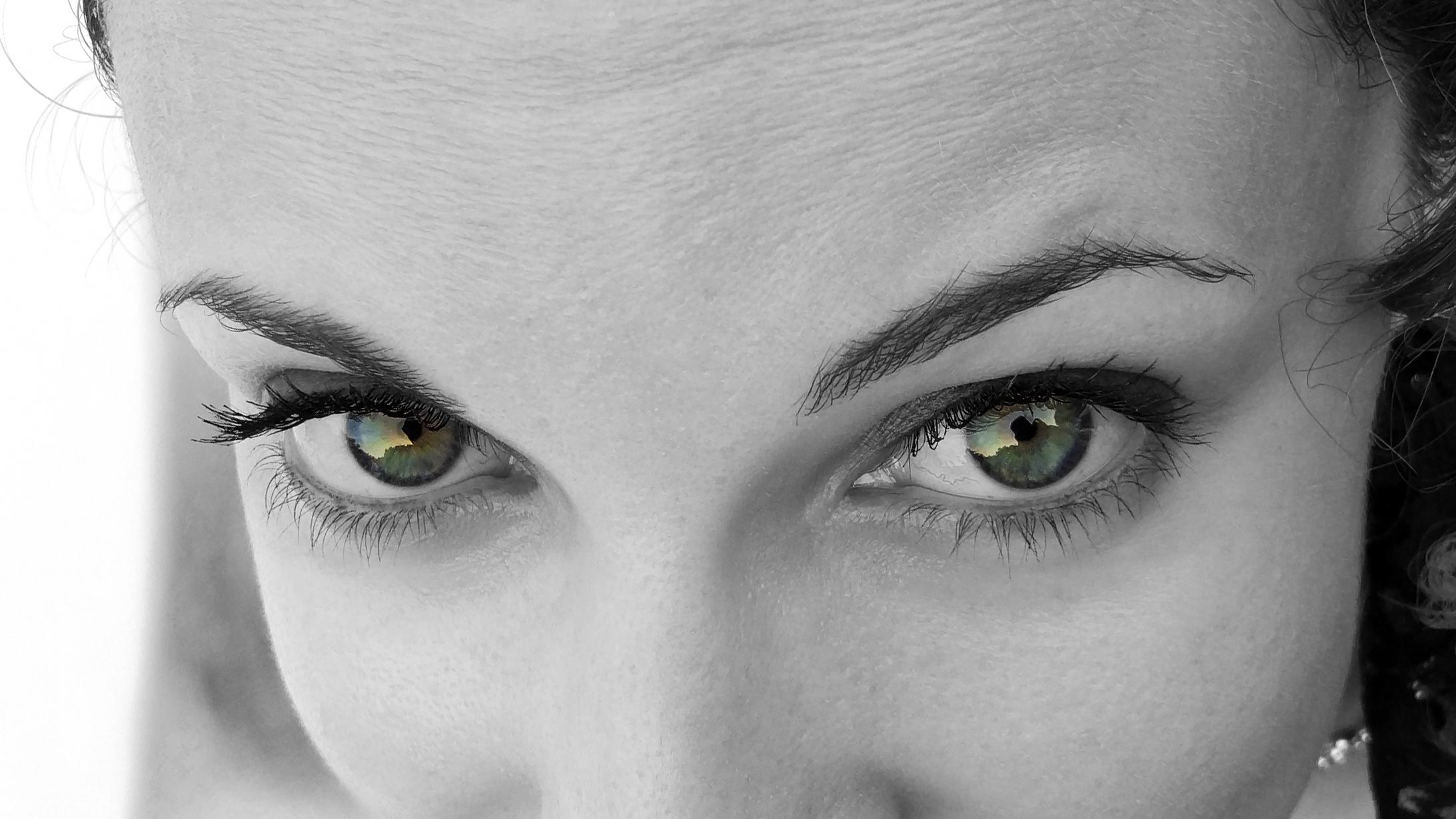 I your eyes inside my...