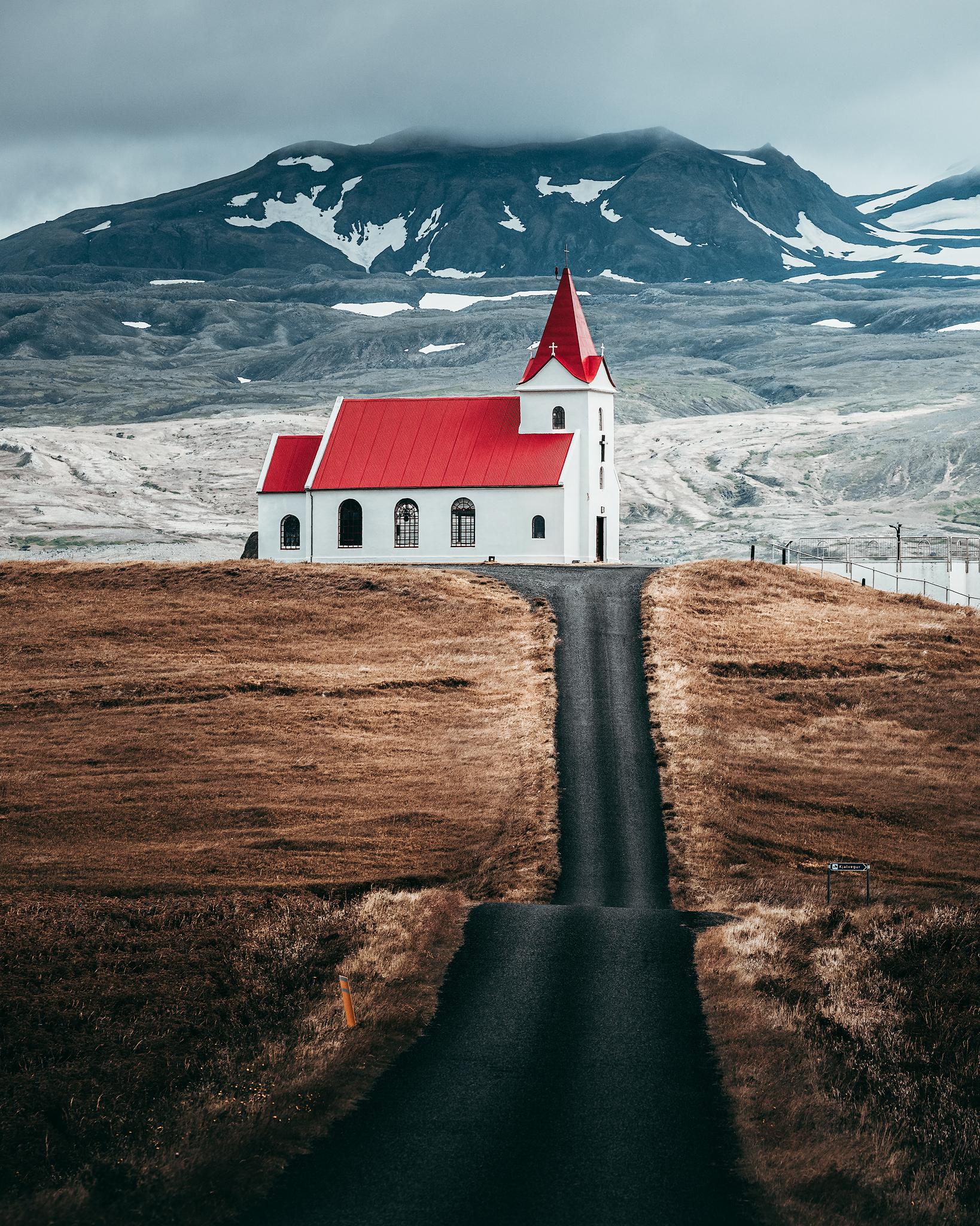 Hafragilsfoss - Iceland...