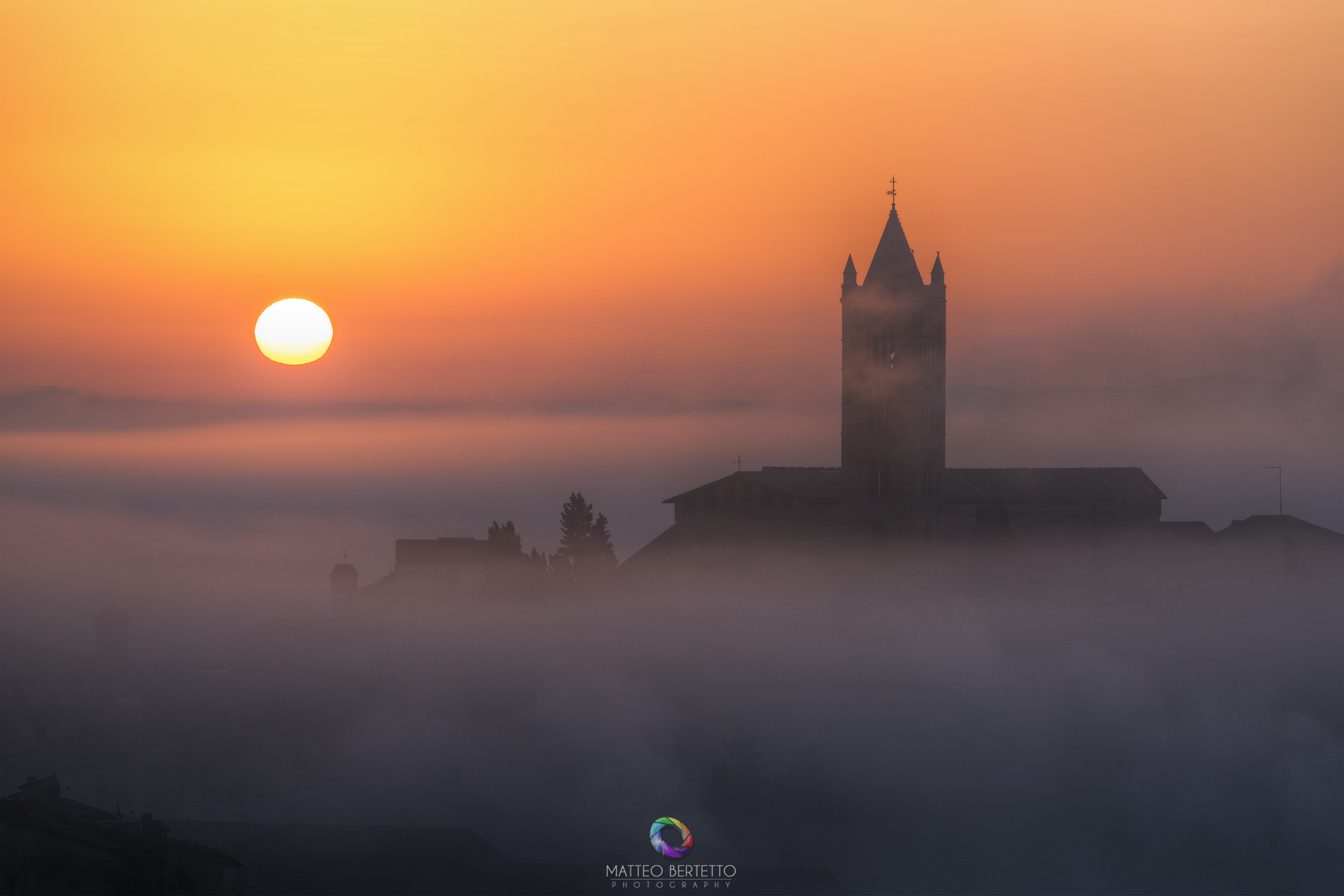 Siena ...